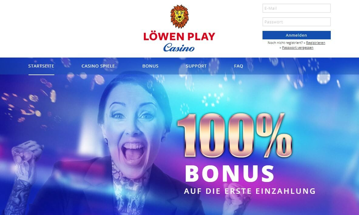 LowenPlay Casino